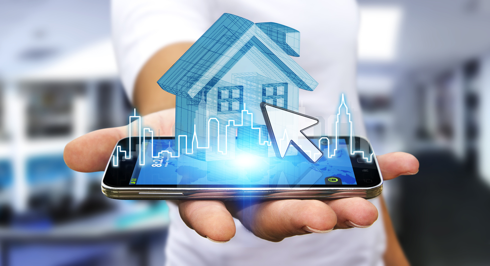 The potential of proptech to revolutionise the property business