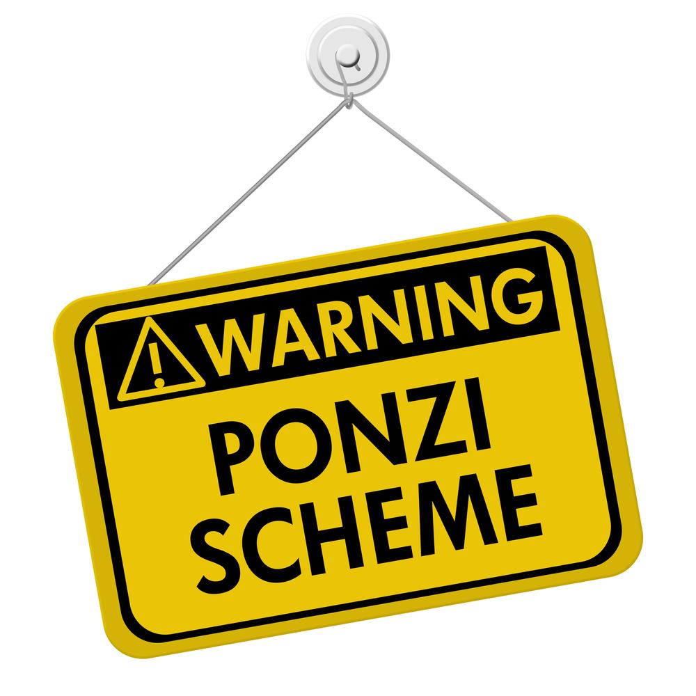 Property Investment firm's £20 million Ponzi scheme shut down by High Court