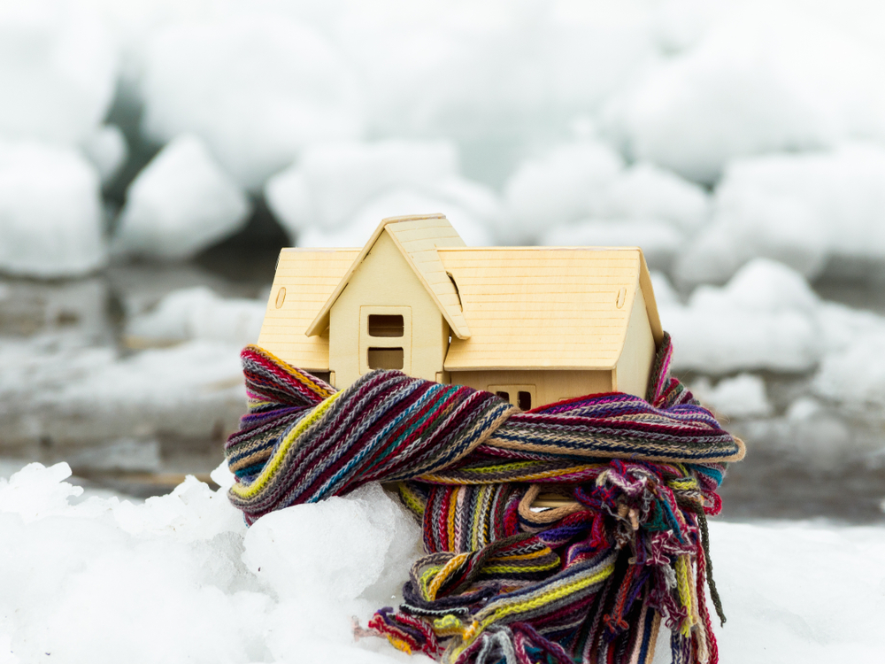 How to winter proof rental properties