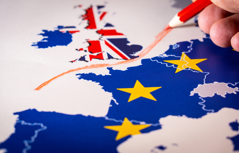 How could a no-deal Brexit impact UK landlords?