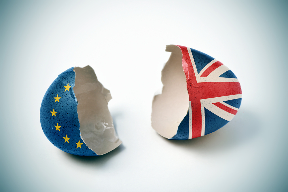 Overseas investors in UK property ease the pressure of Brexit woes